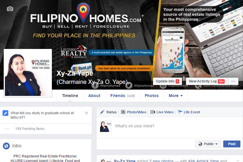 trusted real estate agent ph